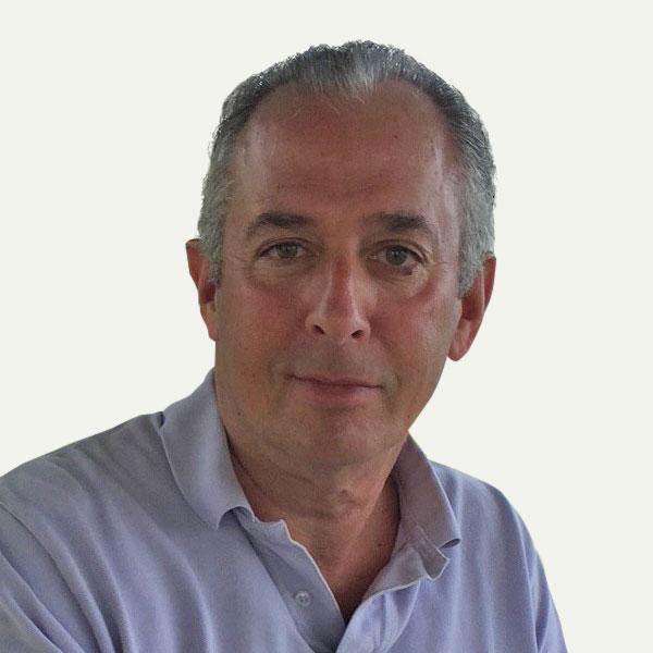 Headshot of Tony Davis